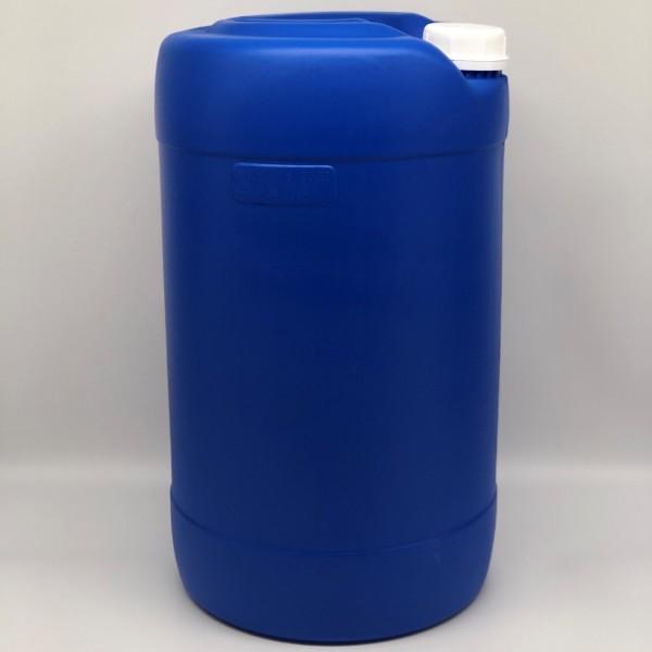 25L Blue UN Round Jerry Can 1500G