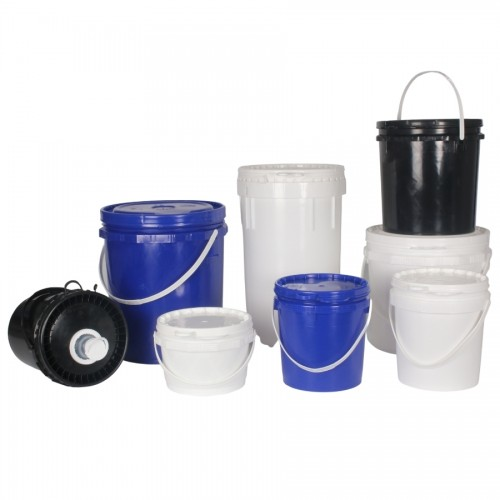 [UN] Approved Buckets