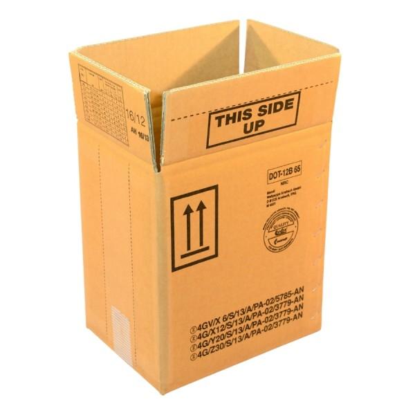 4GV UN Box X6/S