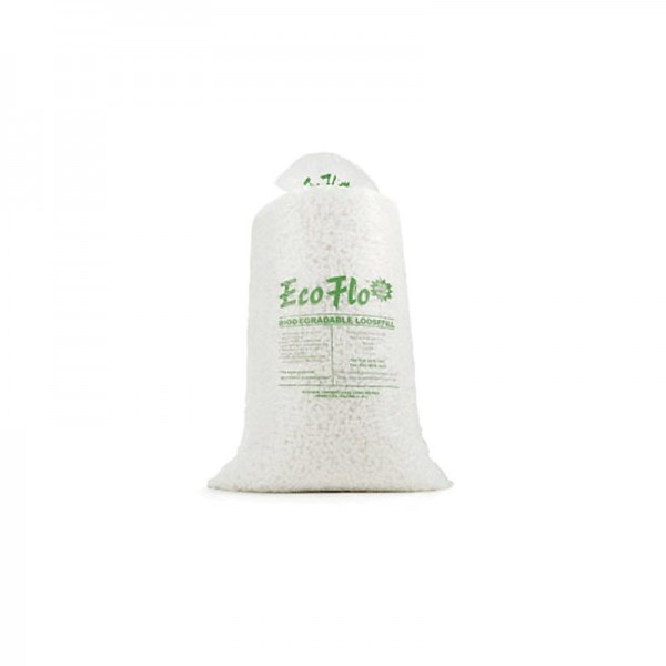 Eco Flo Biodegradable Loose Fill