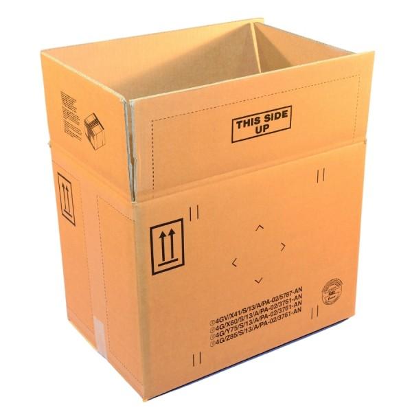 4GV UN Box X41/S