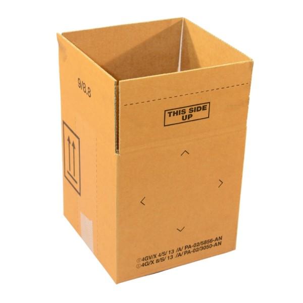 4GV UN Box X4/S/