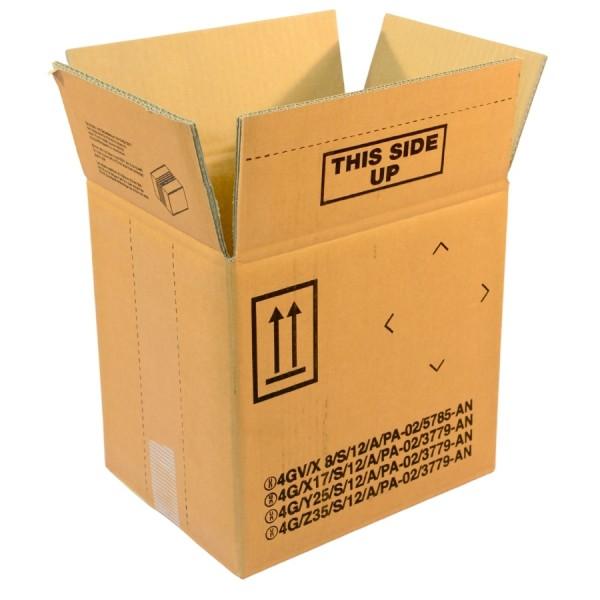 4GV UN Box X8/S