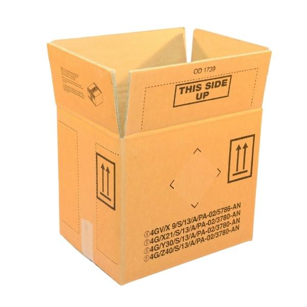 4GV UN Box X9/S