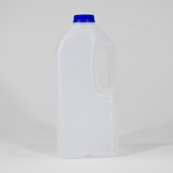 4 Pint Natural Dairy Bottle