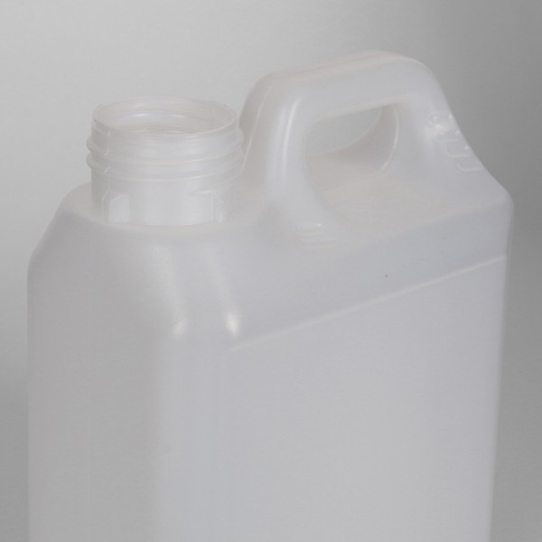 1L Natural Jerry Can