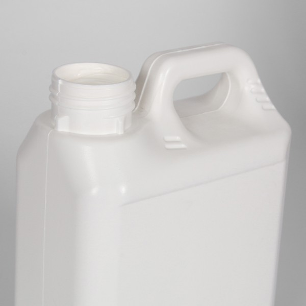 1L White Jerry Can