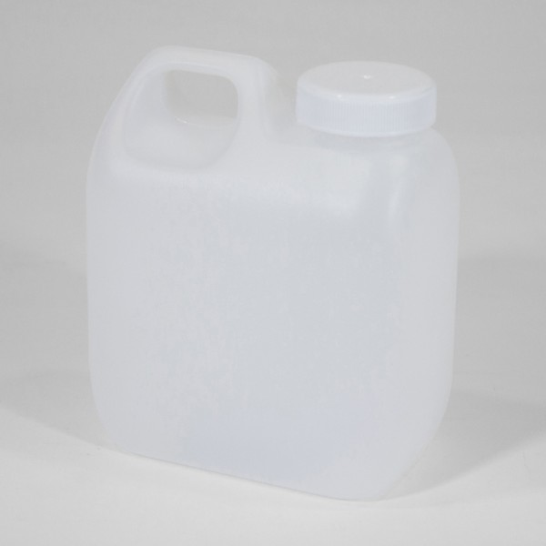 500Ml Natural Jerry Can