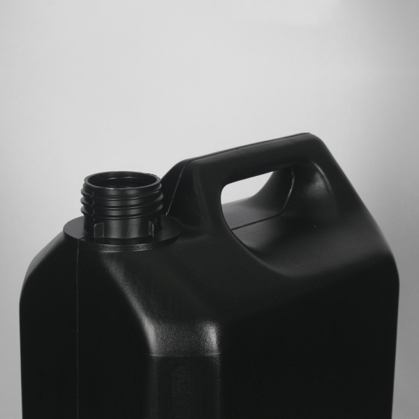 5L Black Jerry Can
