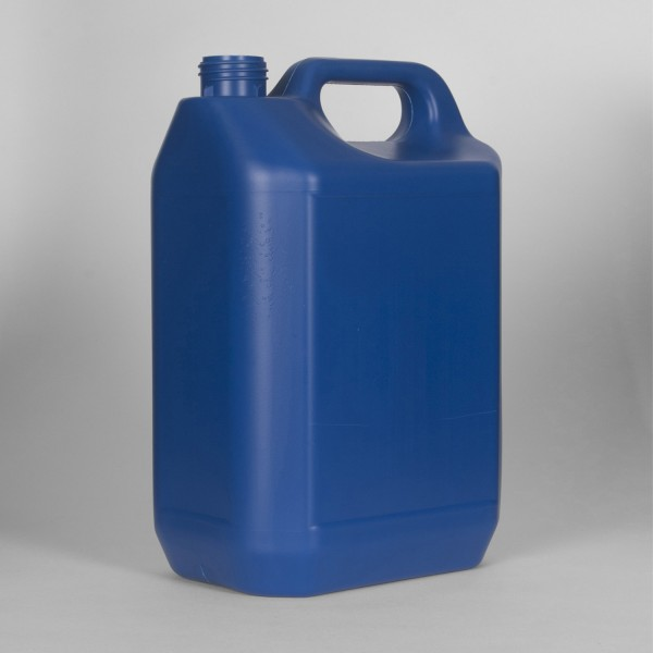 5L Blue Jerry Can