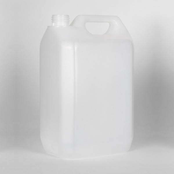 5L Natural Jerry Can