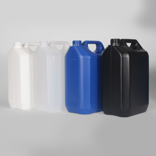 Standard Jerry Cans