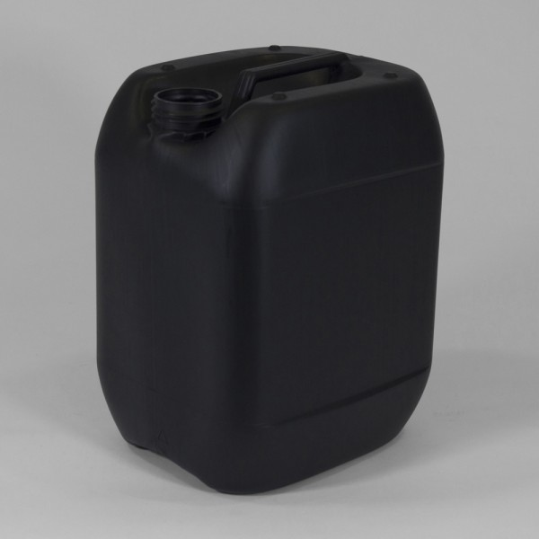 10L Black UN Jerry Can