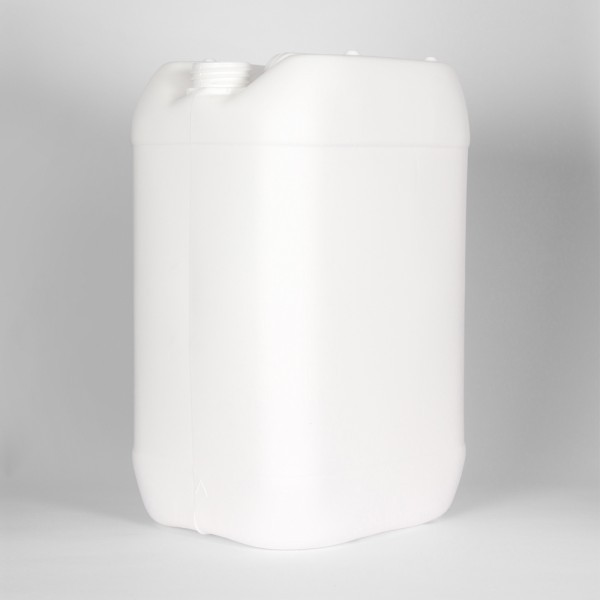 25L White  Euro UN Jerry Can