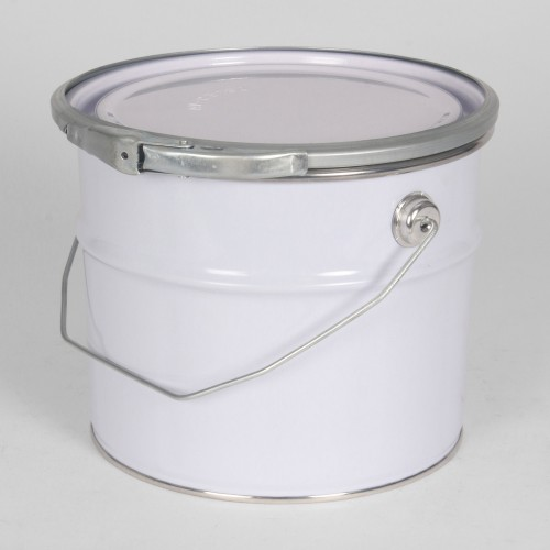 Tapered Pails