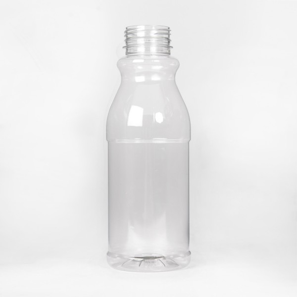 250Ml Clear Prima PET Bottle