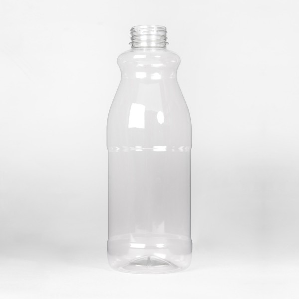 500Ml Clear Prima PET Bottle