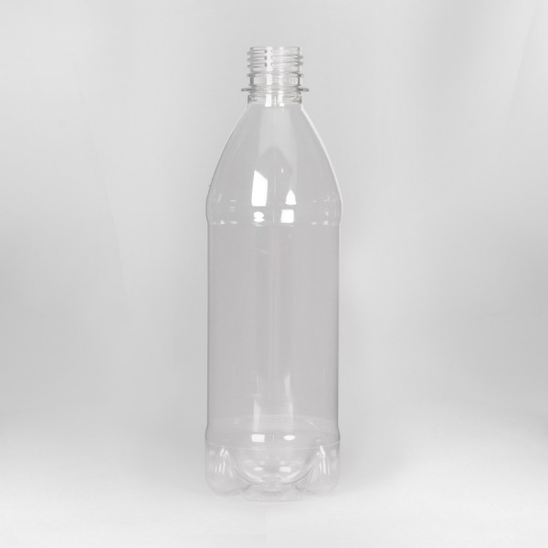 500Ml Drinks Clear PET Bottle