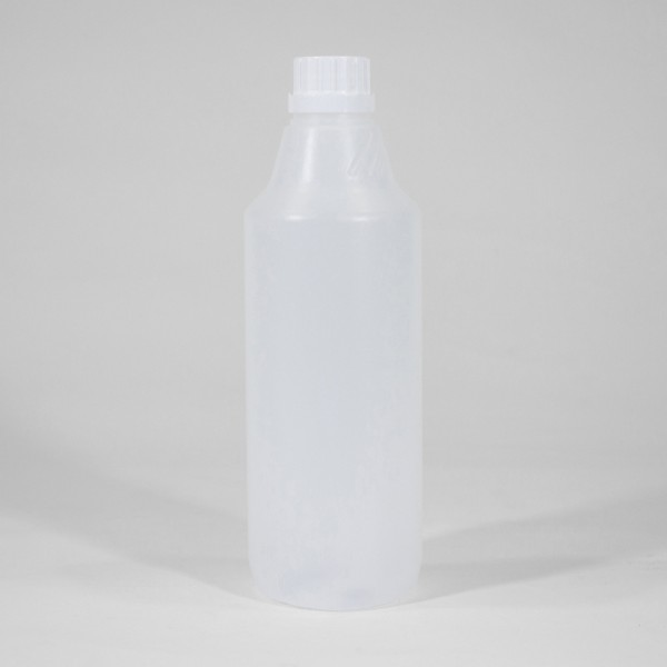 1L Natural Empire Plastic Bottle