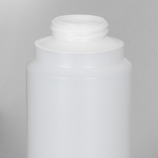 500ML Natural Sauce Plastic Bottle