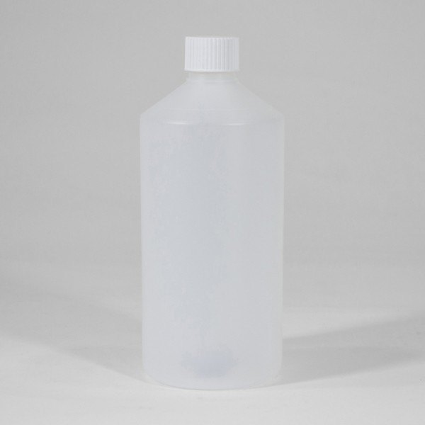 750ML Natural Standard Plastic Bottle