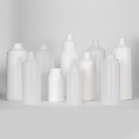 Poly Bottles