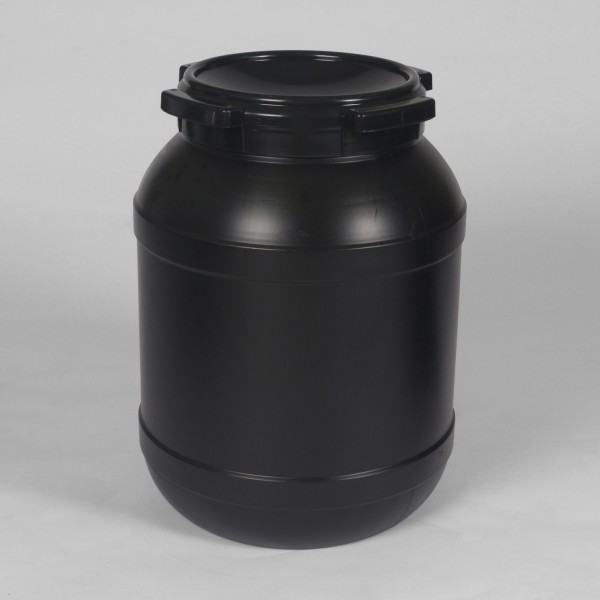 26L UN Wide Neck Drum