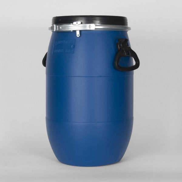 60L UN Open Top Drum