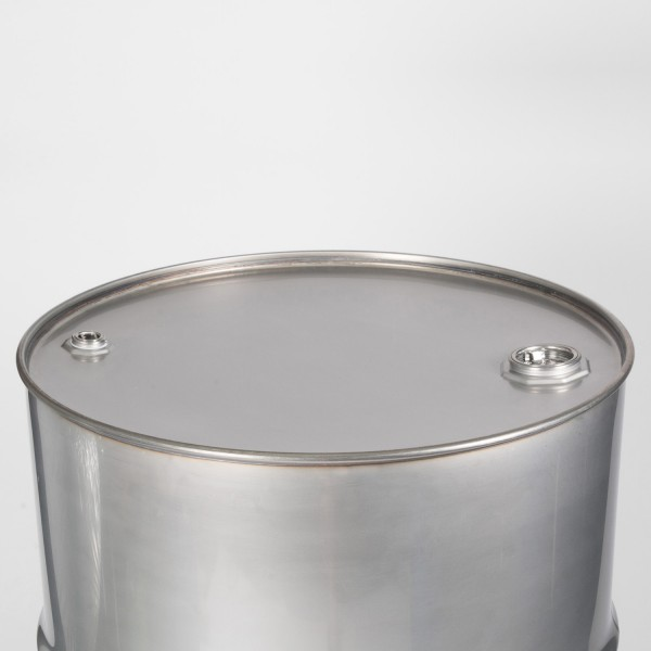 210L Tight-Head Stainless Drum