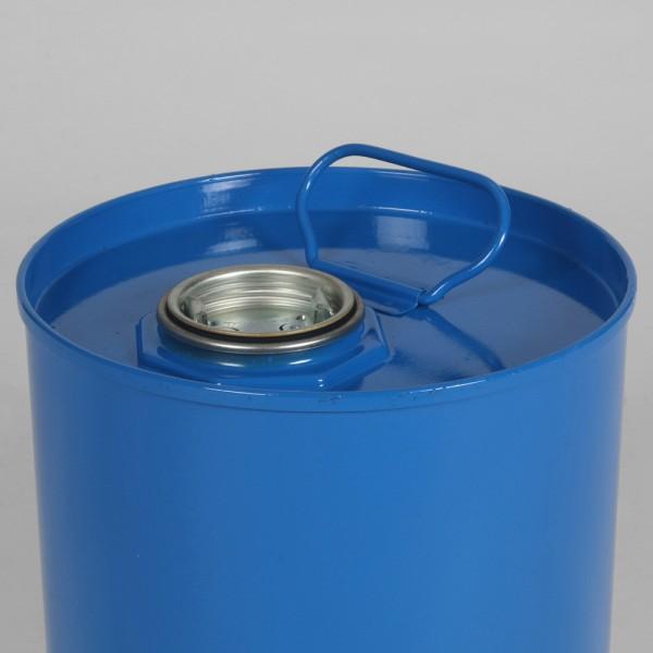 5L Tight-Head Blue Drum