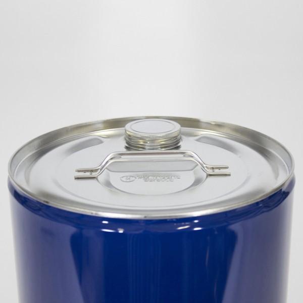 25L Tighthead Blue Drum W/59MM Neck