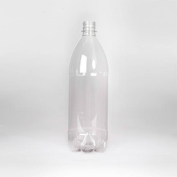 1L Drinks Clear PET Bottle